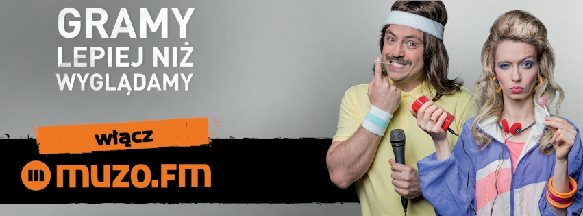 HaloMuzo Kampania MUZO.FM