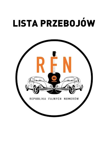 Lista RFN